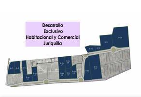 Foto de terreno habitacional en venta en paseo de la república 11551, el salitre, querétaro, querétaro, 0 No. 01