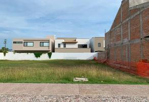 Foto de terreno habitacional en venta en paseo de la república , el arco, querétaro, querétaro, 0 No. 01