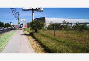 Foto de terreno comercial en venta en paseo de la republica ., jurica, querétaro, querétaro, 17038637 No. 01