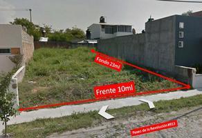 Foto de terreno habitacional en venta en paseo de la revolución 913, francisco villa, colima, colima, 0 No. 01