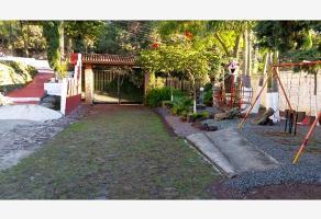 Foto de casa en venta en paseo de la rosa morada 11, pinar de la venta, zapopan, jalisco, 6072417 No. 01