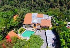Foto de casa en venta en paseo de la rosa morada 167, pinar de la venta, zapopan, jalisco, 0 No. 01