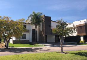 Foto de casa en condominio en renta en paseo de la sacristía , el campanario, querétaro, querétaro, 19298327 No. 01