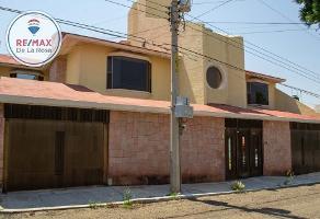 Foto de casa en venta en paseo de la san martina , lomas del sahuatoba, durango, durango, 7720793 No. 01