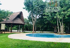 Foto de terreno habitacional en venta en paseo de la selva , villas del arte, benito juárez, quintana roo, 0 No. 01