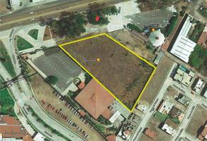 Foto de terreno habitacional en venta en paseo de la siena , bonaterra, tepic, nayarit, 0 No. 01