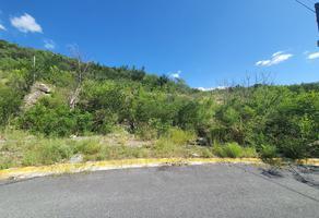 Foto de terreno habitacional en venta en paseo de la silla , villa las fuentes, monterrey, nuevo león, 0 No. 01