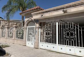 Foto de casa en venta en paseo de la soledad 480, la rosita, torreón, coahuila de zaragoza, 0 No. 01
