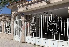 Foto de casa en venta en paseo de la soledad 480, la rosita, torreón, coahuila de zaragoza, 15536781 No. 01