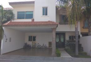 Foto de casa en venta en paseo de la soledad , misión del campanario, aguascalientes, aguascalientes, 13935966 No. 01