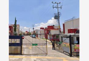 Foto de casa en venta en paseo de la solidaridad 0, paseos de izcalli, cuautitlán izcalli, méxico, 0 No. 01