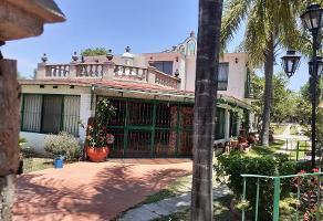 Foto de casa en venta en paseo de la uva 3800, el arenal, el arenal, jalisco, 0 No. 01