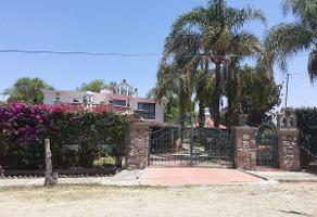 Foto de casa en venta en paseo de la uva , santa cruz del astillero, el arenal, jalisco, 13242671 No. 01