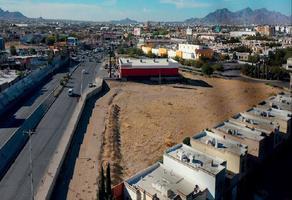 Foto de terreno comercial en venta en paseo de la victoria , paseo de los nogales, juárez, chihuahua, 18599940 No. 01