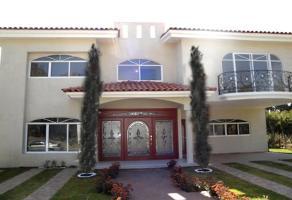Foto de casa en venta en paseo de la vista hermosa 179, el palomar, tlajomulco de zúñiga, jalisco, 0 No. 01