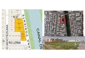 Foto de terreno habitacional en venta en paseo de la zamorana , de las américas, boca del río, veracruz de ignacio de la llave, 14016630 No. 01