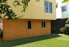 Foto de casa en venta en paseo de lareforma 0, lomas de cuernavaca, temixco, morelos, 0 No. 01