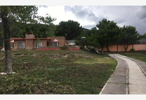 Foto de casa en venta en paseo de las aguilas 375, lomas de lourdes, saltillo, coahuila de zaragoza, 9803880 No. 01
