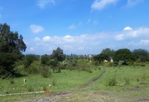 Foto de terreno habitacional en venta en paseo de las águilas sección hacienda , presa escondida, tepeji del río de ocampo, hidalgo, 17198780 No. 01
