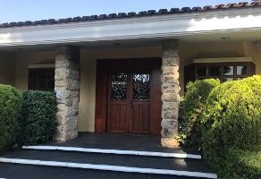 Foto de casa en venta en paseo de las araucarias 556 , club de golf santa anita, tlajomulco de zúñiga, jalisco, 0 No. 01