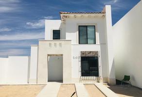 Foto de casa en venta en paseo de las ardillas 00, industrial valle de saltillo, saltillo, coahuila de zaragoza, 0 No. 01