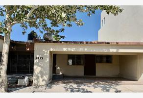 Foto de casa en venta en paseo de las azucenas 3435, parques de la cañada, saltillo, coahuila de zaragoza, 0 No. 01