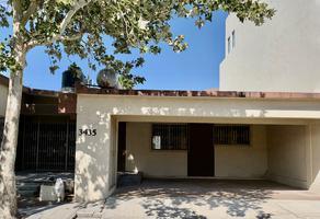Foto de casa en venta en paseo de las azucenas , parques de la cañada, saltillo, coahuila de zaragoza, 0 No. 01