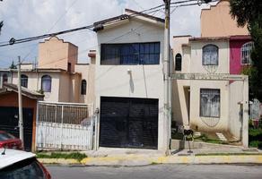 Foto de casa en venta en paseo de las barrancas 53, geovillas san jacinto, ixtapaluca, méxico, 0 No. 01
