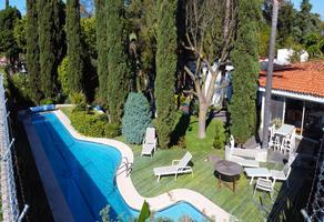 Foto de casa en venta en paseo de las bugambilias , rancho contento, zapopan, jalisco, 20131328 No. 01