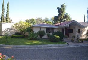 Foto de casa en renta en paseo de las bugambilias , rancho contento, zapopan, jalisco, 6481806 No. 01