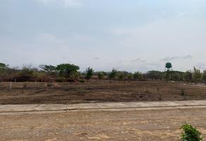 Foto de terreno habitacional en venta en paseo de las bugambilias s/n lote 1 , comala, comala, colima, 21428186 No. 01