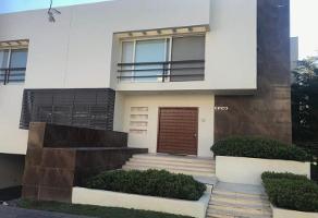 Foto de casa en venta en paseo de las cañada 3536, lomas del valle, zapopan, jalisco, 6770138 No. 01