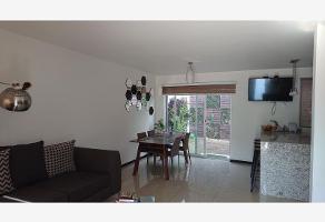 Foto de casa en venta en paseo de las cañadas 100, cañadas de san lorenzo, zapopan, jalisco, 6833144 No. 01