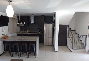 Foto de casa en venta en paseo de las cañadas sur 160, cañadas de san lorenzo, zapopan, jalisco, 6924101 No. 01