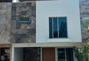 Foto de casa en venta en paseo de las caobas , tabachines, zapopan, jalisco, 15195552 No. 01