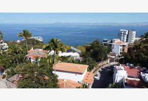 Foto de terreno habitacional en venta en paseo de las caracolas 127, conchas chinas, puerto vallarta, jalisco, 0 No. 01