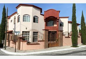 Foto de casa en venta en paseo de las clavellinas 285, parques de la cañada, saltillo, coahuila de zaragoza, 17001999 No. 01