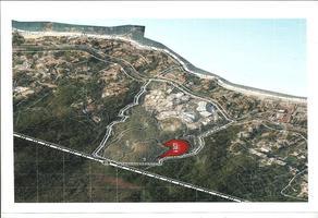 Foto de terreno habitacional en venta en paseo de las conchas chinas sn lt9, amapas, puerto vallarta, jalisco, 0 No. 01