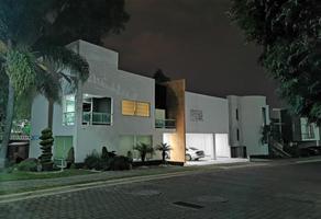 Foto de casa en venta en paseo de las cordilleras 160, lomas de angelópolis ii, san andrés cholula, puebla, 0 No. 01