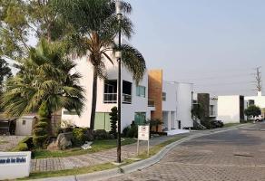 Foto de casa en venta en paseo de las cordilleras 160, san andrés cholula, san andrés cholula, puebla, 0 No. 01
