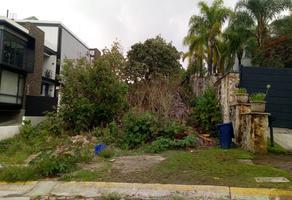 Foto de terreno habitacional en venta en paseo de las cumbres 151, el palomar, tlajomulco de zúñiga, jalisco, 0 No. 01