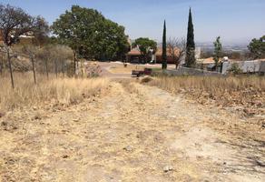 Foto de terreno habitacional en venta en paseo de las cumbres , el palomar, tlajomulco de zúñiga, jalisco, 20235485 No. 01