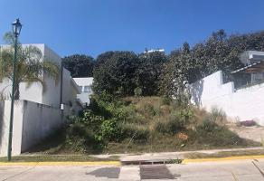 Foto de terreno habitacional en venta en paseo de las cumbres , el palomar, tlajomulco de zúñiga, jalisco, 6160108 No. 01
