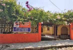 Foto de casa en venta en paseo de las dalias 28, chapala centro, chapala, jalisco, 0 No. 01