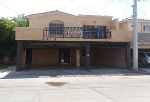 Foto de casa en renta en paseo de las delicias 12, nueva galicia, hermosillo, sonora, 15192282 No. 01