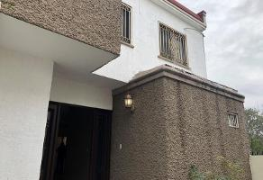 Foto de casa en venta en paseo de las estrellas 211, las cumbres 6 sector sección b, monterrey, nuevo león, 0 No. 01