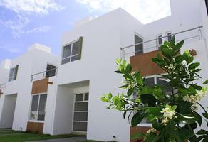 Foto de casa en venta en paseo de las estrellas , las fuentes, san juan del río, querétaro, 21903999 No. 01