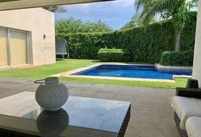Foto de casa en venta en paseo de las flores 127, paraíso country club, emiliano zapata, morelos, 0 No. 01