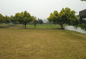 Foto de terreno habitacional en venta en paseo de las flores 6, paraíso country club, emiliano zapata, morelos, 7181845 No. 01