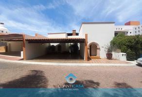 Foto de casa en renta en paseo de las flores 700, la floresta, morelia, michoacán de ocampo, 0 No. 01